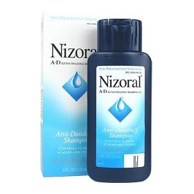 Nizoral Hair Loss Shampoo Treatment And Its Effectiveness